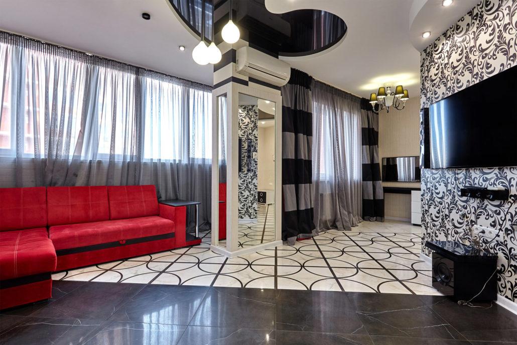 rénovation carrelage appartement