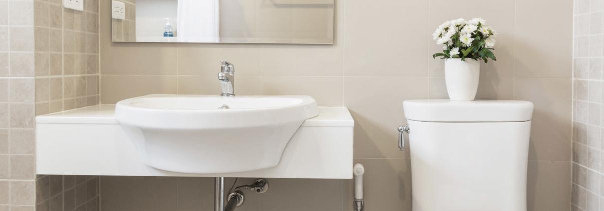Rénovation de sanitaire